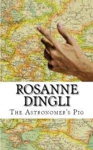 #Author Rosanne Dingli shares a short story and a delicious #recipe. http://cultureandcuisineclub.com/?m=201107&paged=3