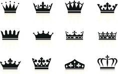 Significado de tatuagens de coroa Mais