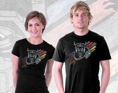 A classic mecha hero is once again in the spotlight on the Voltron Defender T-Shirt, rocketing to us straight out of the Voltron, the defender of the of Geek Fashion, Classic, T Shirt, Tops, Tee Shirt, Shell Tops, Classical Music, Tee