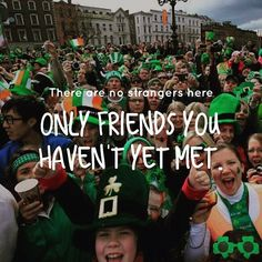 Today our culture & traditions are celebrated around the world, today is just another day we didn't take part. Paddys Day, Dublin, Ireland, Irish, Around The Worlds, Friday, Inspire, Culture, Engagement