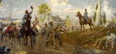 civilwarpodcast.org wp-content uploads 2016 05 spring-thomas-stonewall-jackson-reviewing-his-troops-in-the-shenandoah-valley.jpg