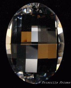 Swarovski's new Turtleshell crystal prism