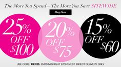 Use code TIER25 at www.youravon.com/annmariediaz. Happy Friday! #avon #discountcode