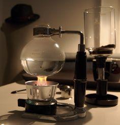 Hario Syphon - Artisan Coffee, BrambySupplyCo. Barcelona #brambystyle #hario #homemade #artisancoffee #montgat @hario