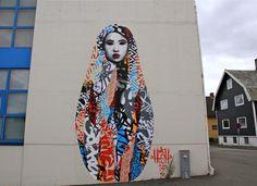 Hush at Stavanger