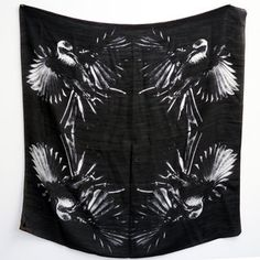 salvor projects scarf