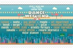 1 Mai Mamaia 2016 - The Mission Dance Weekend 1. Mai, Periodic Table, Dance, City, Dancing, Periodic Table Chart, Periotic Table, Cities