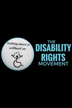 Celebrating The Disability Rights Movement>>> See it. Believe it. Do it. Watch thousands of spinal cord injury videos at SPINALpedia.com