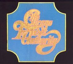 Chicago Transit Authority - Chicago. Love their early stuff.  This was a staple during high school in the early 70's.