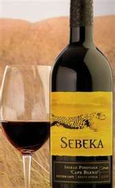 Love this wine... Shiraz is great!