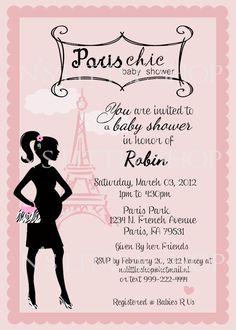 1000 images about paris baby shower on pinterest paris chic paris