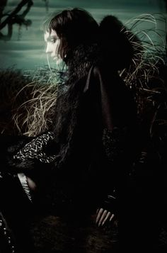 Kati Nescher by Sølve Sundsbø for Vogue Italia November 2014 1