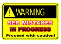 10 Website Quality Indicators That Can Sink Your SEO Battleship