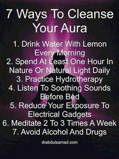 Your Aura