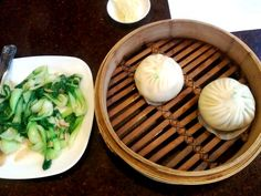Din Tai Fung Asian Restaurant In Downtown Bellevue Wa Strip