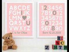 Cute Girl baby shower gift ideas