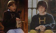 Navidades con espíritu Harry Potter ¡Mira estos jerseys de la saga!