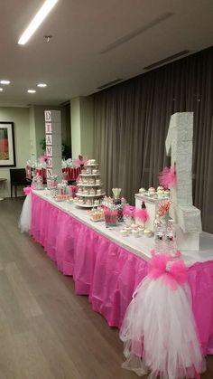 Diamonds And Tutus Birthday Party Ideas
