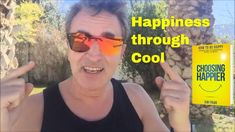 Is This The Real Secret To Happiness? Get real happiness tips ath the Choosing Happier Youtube channel & learn more at: www.choosing-happier.com Get Real, Exploring, Mirrored Sunglasses, Channel, Happiness, Happy, Tips, Youtube, Bonheur