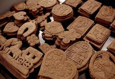Toruń gingerbread (Polish: pierniki toruńskie) is a traditional Polish gingerbread that has been produced since the Middle Ages in the city of Toruń (Thorn).