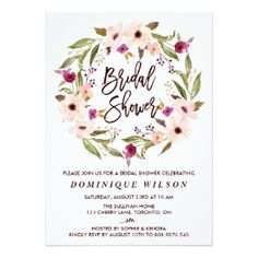 Whimsical Bohemian Floral Wreath Bridal Shower Card #rusticbridalshowerinvitations #countrybridalshowerinvitations Rustic Bridal Shower Invitations, Bridal Shower Rustic, Bible Verse Art, Bible Verse Wall Art, Bible Quotes About Faith, Printable Bible Verses, Christian Wall Art, Matthew 28, Room Decor