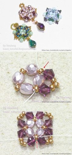 Impressive -> Beaded Necklace Patterns Pdf #view