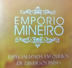 Empório Mineiro. Revista Mais Maringá