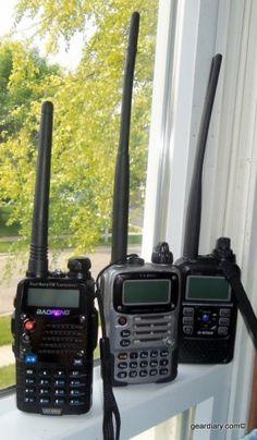 Baofeng UV-5RA Review – Can a $50 Ham Radio Be Any Good? http://geardiary.com/2013/05/23/baofeng-uv-5ra-review-can-a-50-ham-radio-be-any-good/