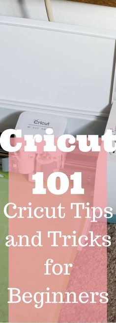 Cricut / Ideas / Projects / Ideas from Bloggers and More / Tutorials / Hacks / Air / Tips / DIY