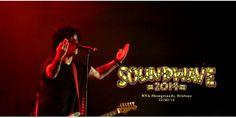 Sowndwave promo 2014