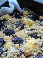 Recept, podle kterého se vám Švestkový koláč s pudinkovým krémem zaručeně povede, najdete na Labužník.cz. Podívejte se na fotografie a hodnocení ostatních kuchařů.