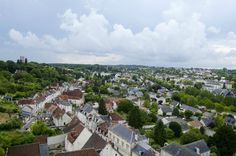 Loches ~ Indre et Loire ~ France