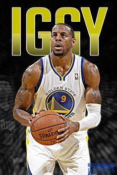 Andre Iguodala by R3DtheBaller-Designs on deviantART