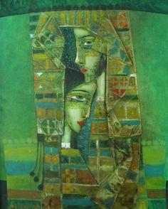Peter Mitchev | born 1955, Bulgaria
