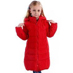 29.89$  Buy now - https://alitems.com/g/1e8d114494b01f4c715516525dc3e8/?i=5&ulp=https%3A%2F%2Fwww.aliexpress.com%2Fitem%2FGirl-s-Winter-Jacket-Down-Jackets-Coats-2016-NEW-Warm-Kids-Baby-Thick-Duck-Down-Jacket%2F32695767499.html - Girl's Winter Jacket Down Jackets Coats 2017 NEW Warm Kids Baby Thick Duck Down Jacket Children Outerwears Cold Winter Clothing 29.89$