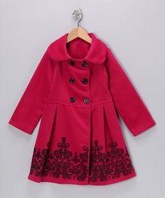 Fancy Affair Attire: Dresses & Coats