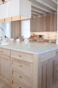 1000 Images About Quarter Sawn White Oak Kitchen Greenfield Custom