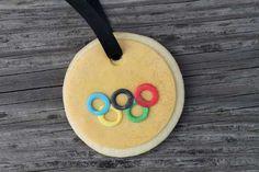 Olympics Birthday Party Ideas | Photo 1 of 8 | Catch My Party
