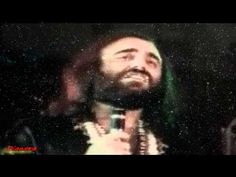 ▶ Demis Roussos @ Goodbye my love HD - YouTube