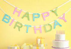Happy Birthday Banne