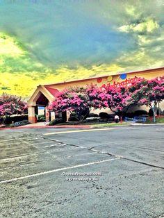 Celebration Station - Greensboro, NC  4315 Big Tree Way, Greensboro, NC 27409