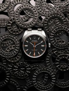 Photography Art + Luxury Watches
