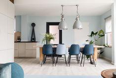 Best eetkamer inspiratie images in dining rooms