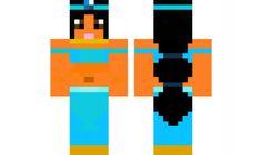 minecraft skin Jasmine Check out our YouTube : https://www.youtube.com/user/sexypurpleunicorn