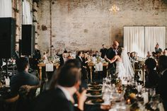 The Green Building And Other Beautiful Brooklyn Wedding Venues Compare Info Prices View Photos Read Detailed On New York Reception