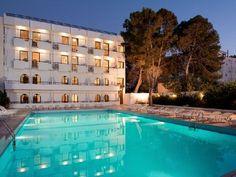 Heronissos Hotel, Hersonissos Area, Crete, Greece