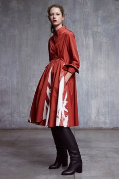 See the complete Jil Sander Navy Fall 2017 Ready-to-Wear collection.