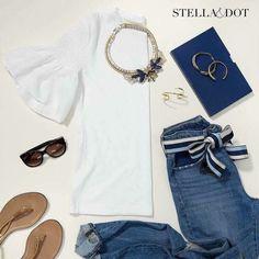 Shop this style at Stelladot.com/colleencsulkowski