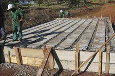 Pontes pré-moldadas em concreto   Lajes Patagonia - Estruturas Pré-Moldadas e Concreto Usinado
