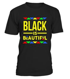 """# Black is Beautiful African Pattern Black Pride T-Shirt .  Special Offer, not available in shops      Comes in a variety of styles and colours      Buy yours now before it is too late!      Secured payment via Visa / Mastercard / Amex / PayPal      How to place an order            Choose the model from the drop-down menu      Click on """"Buy it now""""      Choose the size and the quantity      Add your delivery address and bank details      And that's it!      Tags: Inspiring T-Shirt that…"""